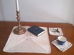 А вы любите уединяться с любимой книгой и чашечкой кофе?. Ярмарка Мастеров - ручная работа, handmade.