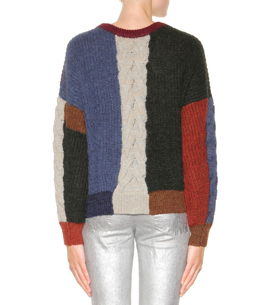 свитер от кутюр