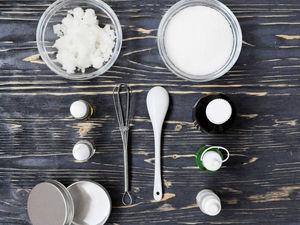 Изготавливаем сахарный скраб для рук с ароматом лимона и мяты. Ярмарка Мастеров - ручная работа, handmade.