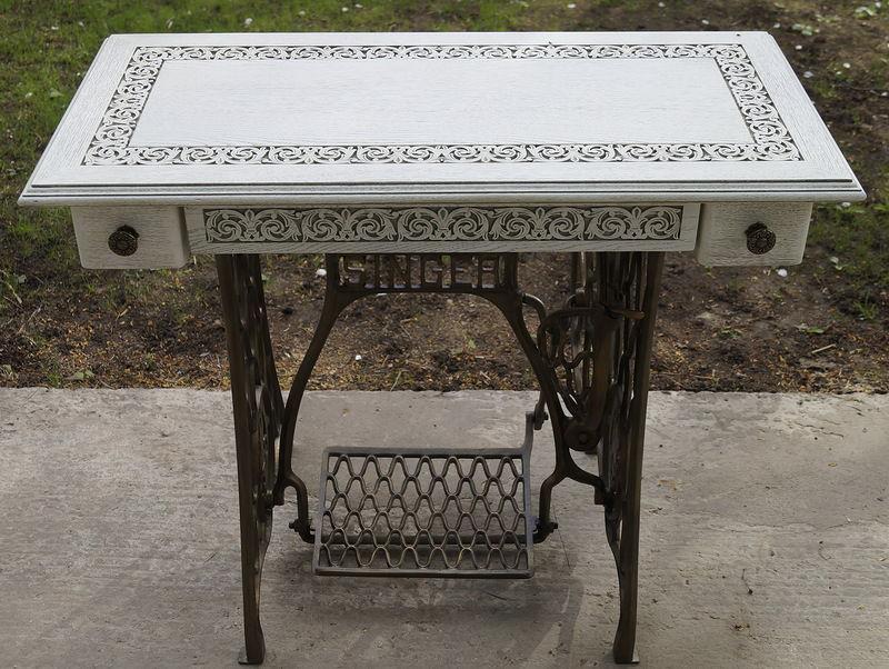 обучение декору, обучение росписи, декорированная мебель, патина по металлу
