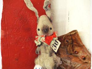 Последние малыши из прошлой коллекции. Ярмарка Мастеров - ручная работа, handmade.