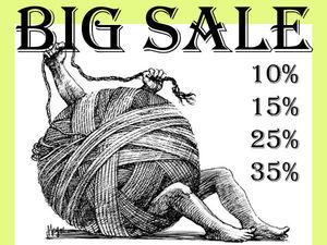 Акция!!!big Sale!!!с 22 -24 марта! Скидки 10%,15%, 25% , 35%. Ярмарка Мастеров - ручная работа, handmade.