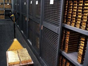 ТОП-10 стран с наибольшим запасом золота. Ярмарка Мастеров - ручная работа, handmade.