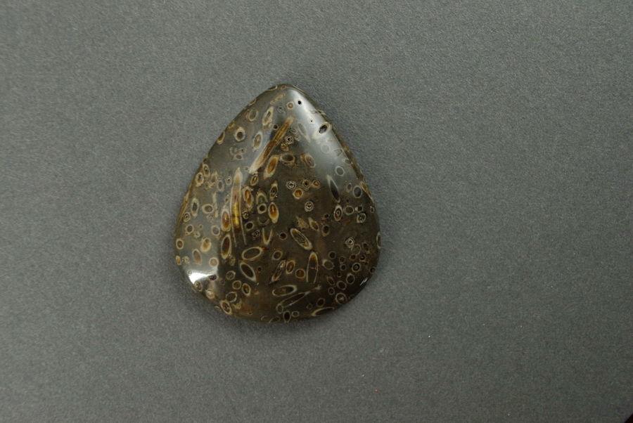 Новые прекрасные камни для ваших украшений, фото № 13