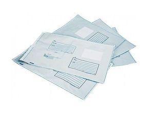 Новинка! Пакеты почтовые полиэтиленовые с клапаном. Ярмарка Мастеров - ручная работа, handmade.