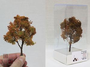 Новые работы:  миниатюрные деревья  кукольного сада | Ярмарка Мастеров - ручная работа, handmade