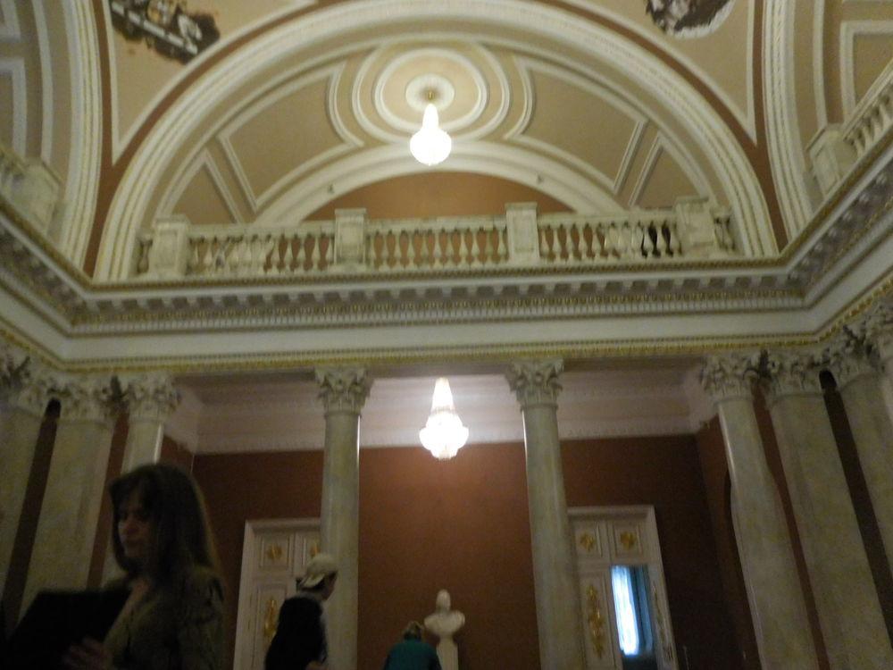 ПОказ во дворце в  Гомеле ., фото № 4