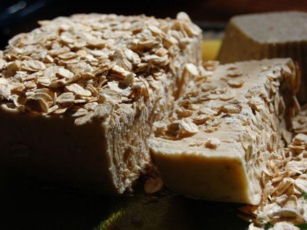 Как я варю медовое мыло на овсяном молочке   Ярмарка Мастеров - ручная работа, handmade