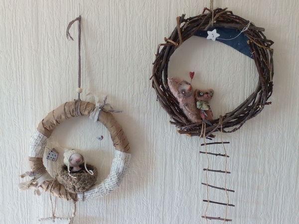 Зефирный малыш ищет дом! | Ярмарка Мастеров - ручная работа, handmade