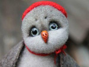 Скидка на все готовые игрушки 15%! до 21 сентября!. Ярмарка Мастеров - ручная работа, handmade.