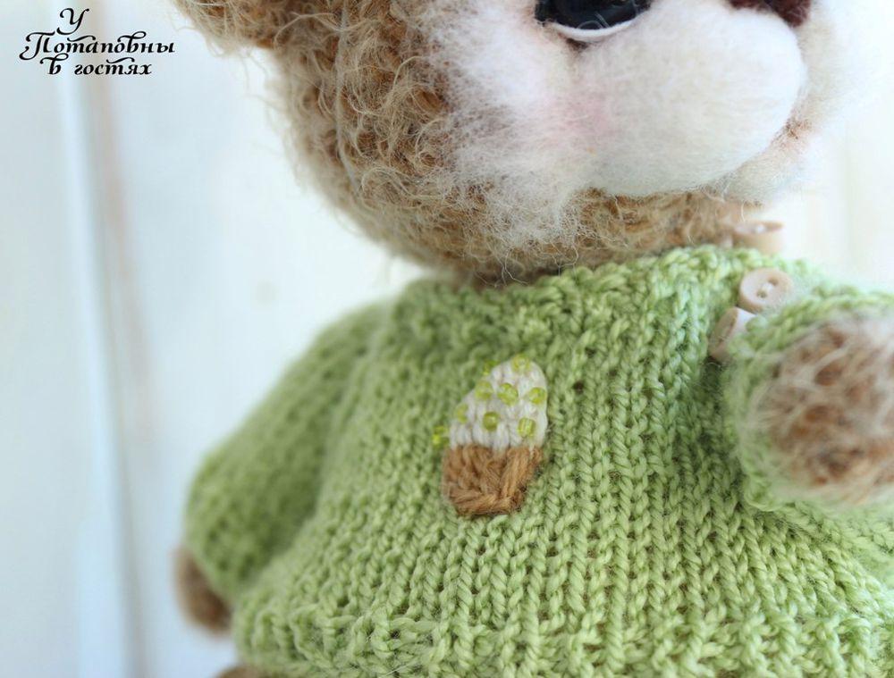 sweet, коллекции, авторский мишка тедди