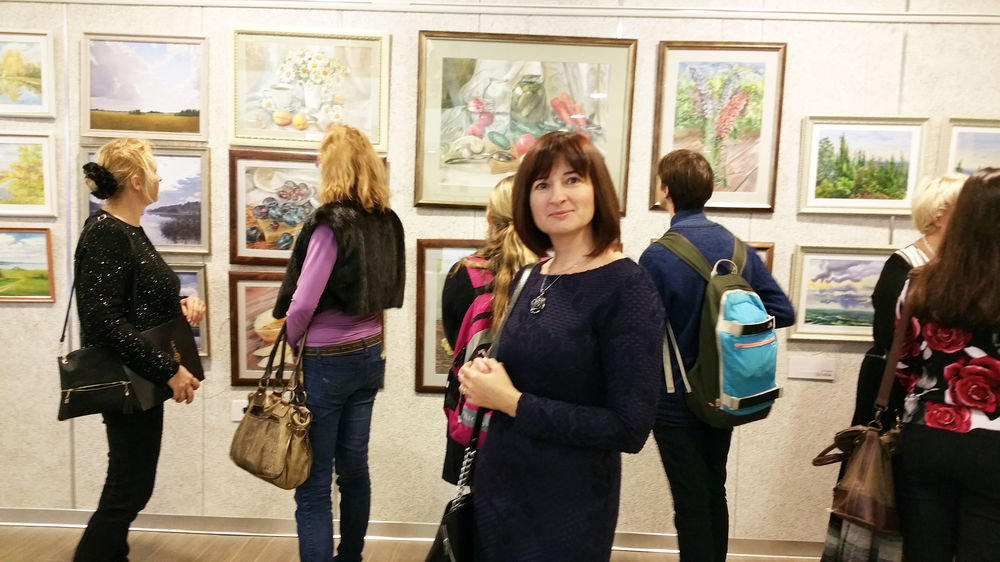 выставка 2016