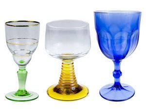 Ну-ка, мечи стаканы на стол!!! Роскошные винтажные рюмки и бокалы из Европы. Ярмарка Мастеров - ручная работа, handmade.