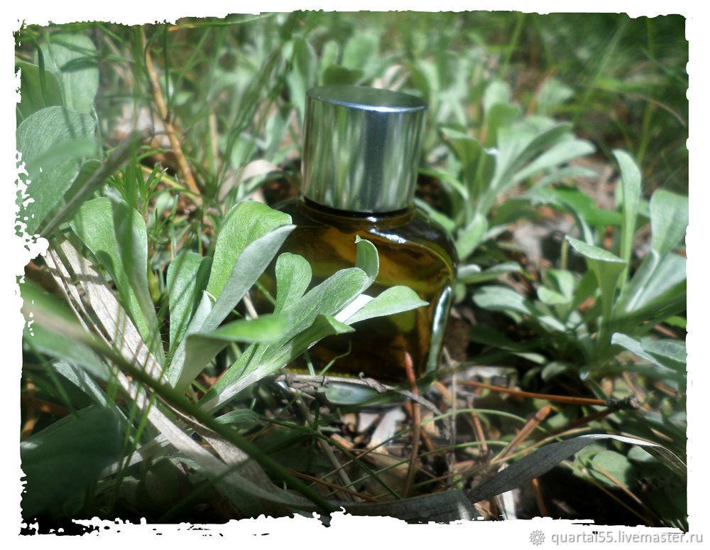 духи своими руками, натуральный парфюм