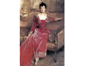 Женский костюм стиля Модерн | Ярмарка Мастеров - ручная работа, handmade