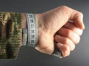 ВАЖНО!Как измерить запястье для браслета. Ярмарка Мастеров - ручная работа, handmade.