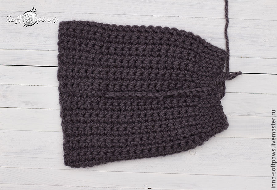 cnitting cap pattern