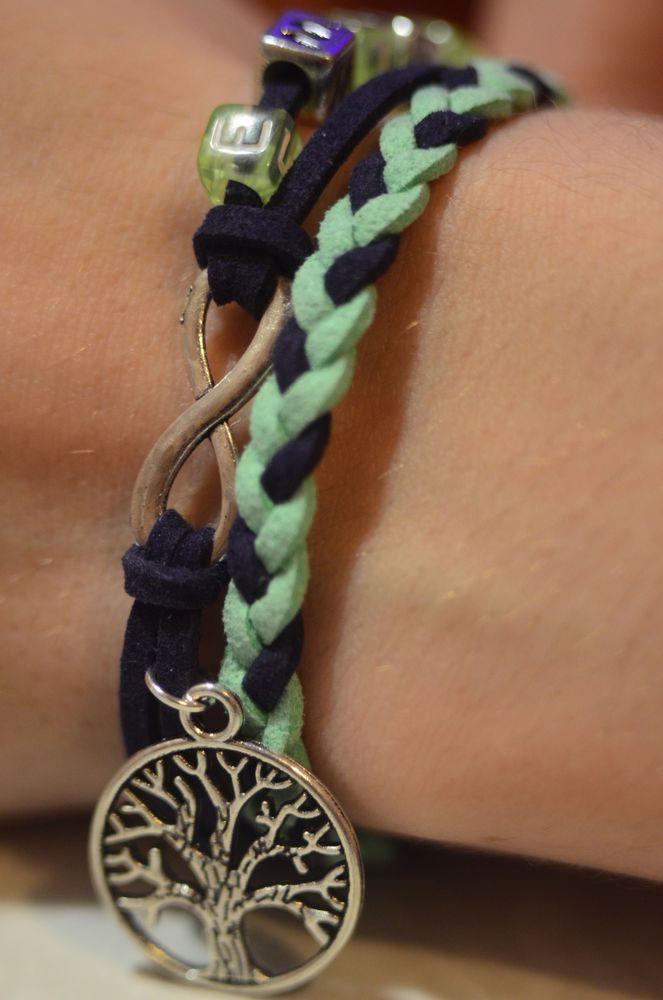 браслет-оберег, именной браслет, детский браслет, сувенир ручной работы