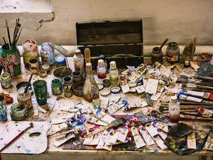 Арт-тимбилдинг | Ярмарка Мастеров - ручная работа, handmade