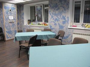 Аренда офиса Москва посуточная почасовая поиск помещения под офис Бронная Малая улица