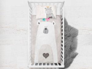 Детское постельное белье! Принимаем заказы! | Ярмарка Мастеров - ручная работа, handmade