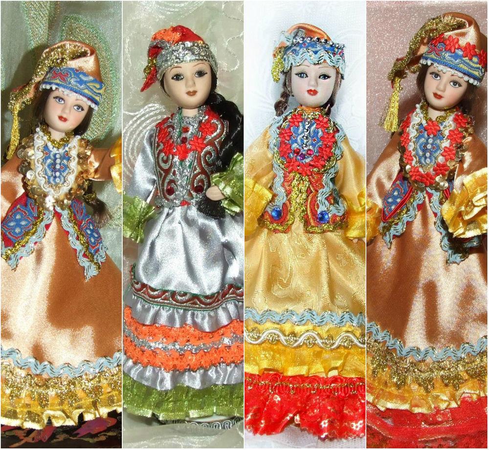 куклы в татарских народных костюмах картинки картинка злой