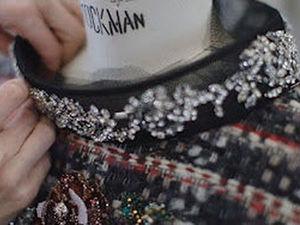 Высокая мода 2017. Шанель. | Ярмарка Мастеров - ручная работа, handmade