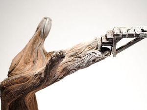 Christopher David White и его деревянная керамика. Ярмарка Мастеров - ручная работа, handmade.