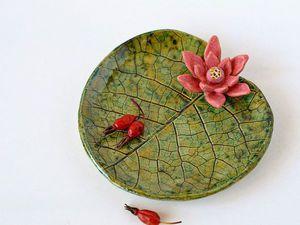 Весенний конкурс коллекций от Керамика Dilь_art! | Ярмарка Мастеров - ручная работа, handmade