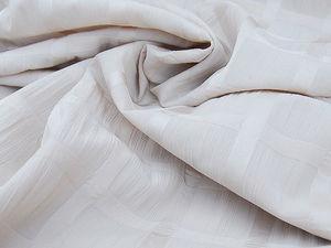 Хорошие скидки на ткани, кружево, ленты. Ярмарка Мастеров - ручная работа, handmade.