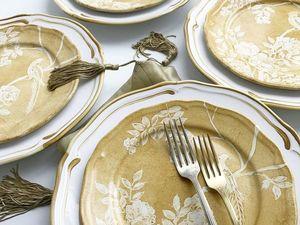 Тарелки для Ирины Муравьевой | Ярмарка Мастеров - ручная работа, handmade