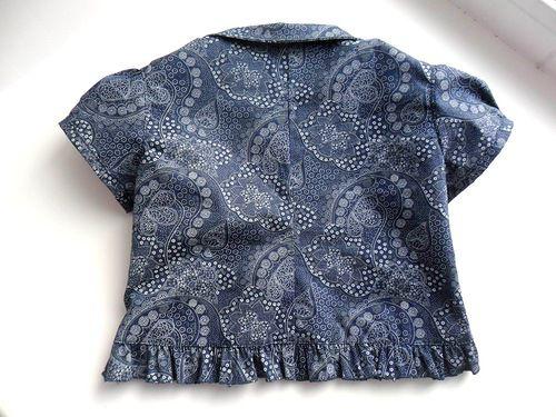 Платье и жакетик, фото № 11