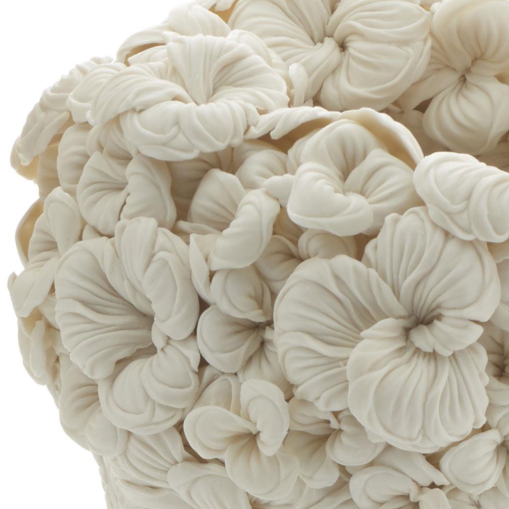 Потрясающие работы Hitomi Hosono: растения, застывшие в фарфоре, фото № 6