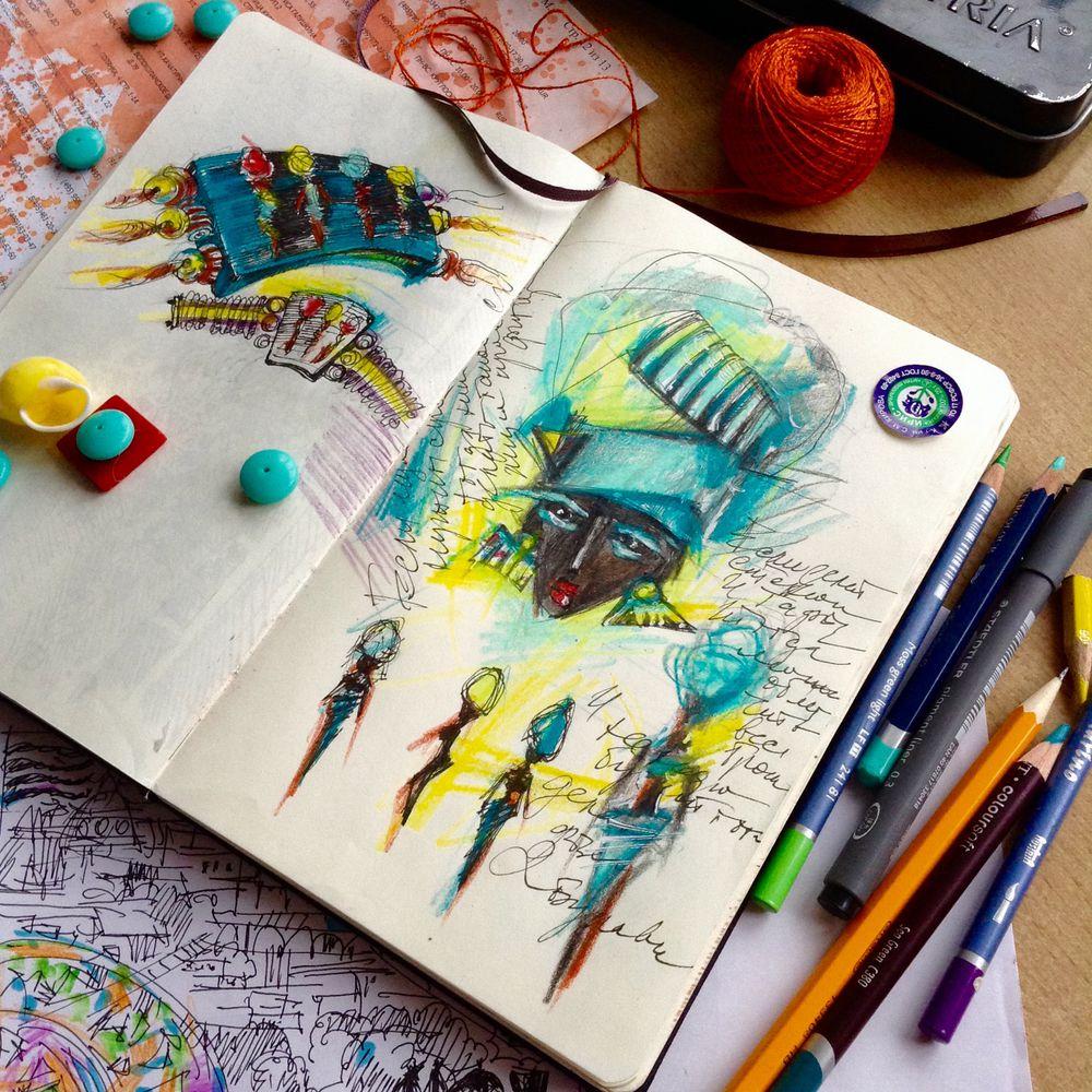 творческая студия, фьюзинг, мое творчество, мастерская