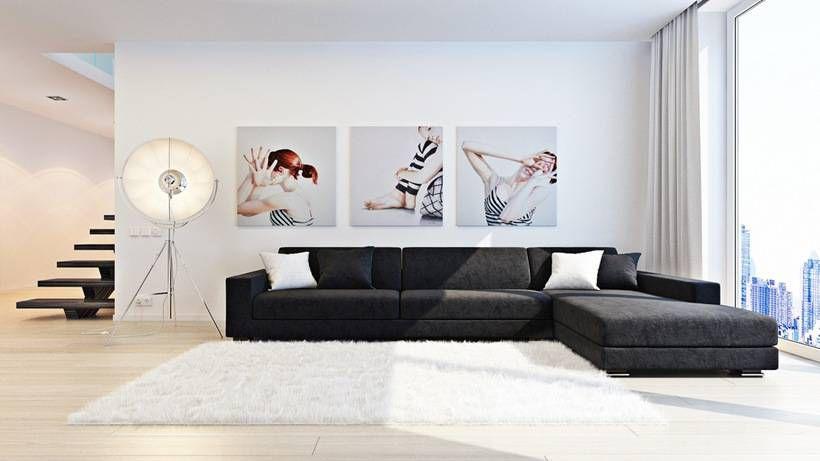 Картинки на стенах 40
