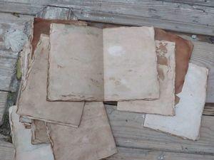 Совершенно магическая бумага для волшебного-колдовского-ведьминого-косплейного-властелинокольцового и драконьего блокнота.. Ярмарка Мастеров - ручная работа, handmade.