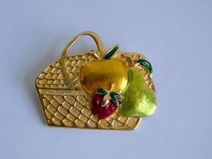 Время сбора урожая!... Аукцион с нуля на винтажные украшения!. Ярмарка Мастеров - ручная работа, handmade.