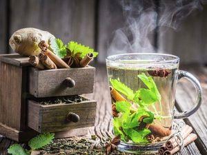 Очень Вкусный , Полезный Чай ,. Ярмарка Мастеров - ручная работа, handmade.