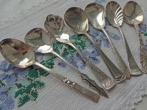 Сегодня воскресенье и скидка на любые столовые сервировочные предметы 30%! (исключая серебро). Ярмарка Мастеров - ручная работа, handmade.