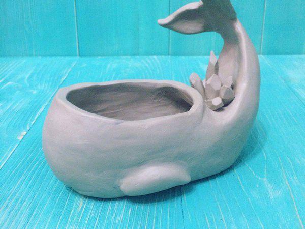 новый кит   Ярмарка Мастеров - ручная работа, handmade
