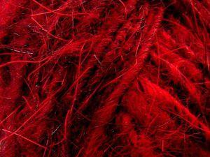Выставлена в продажу новая позиция магазина и рынка пряжи  ---- пряжа  «Красная Плутовка»  для ручного вязания  из  шерсти чернобурой лисы.   Ярмарка Мастеров - ручная работа, handmade
