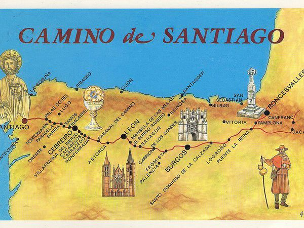 Испанские зарисовки...   Ярмарка Мастеров - ручная работа, handmade