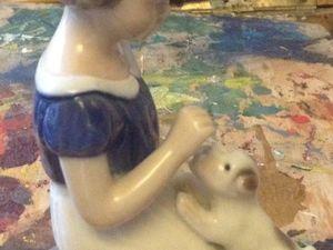 Преданней собаки нету существа!. Ярмарка Мастеров - ручная работа, handmade.