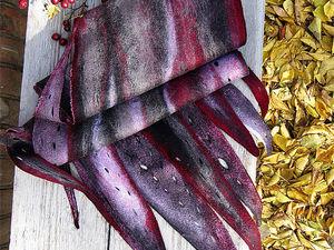 Я люблю тебя, осень, за красу небывалую!. Ярмарка Мастеров - ручная работа, handmade.
