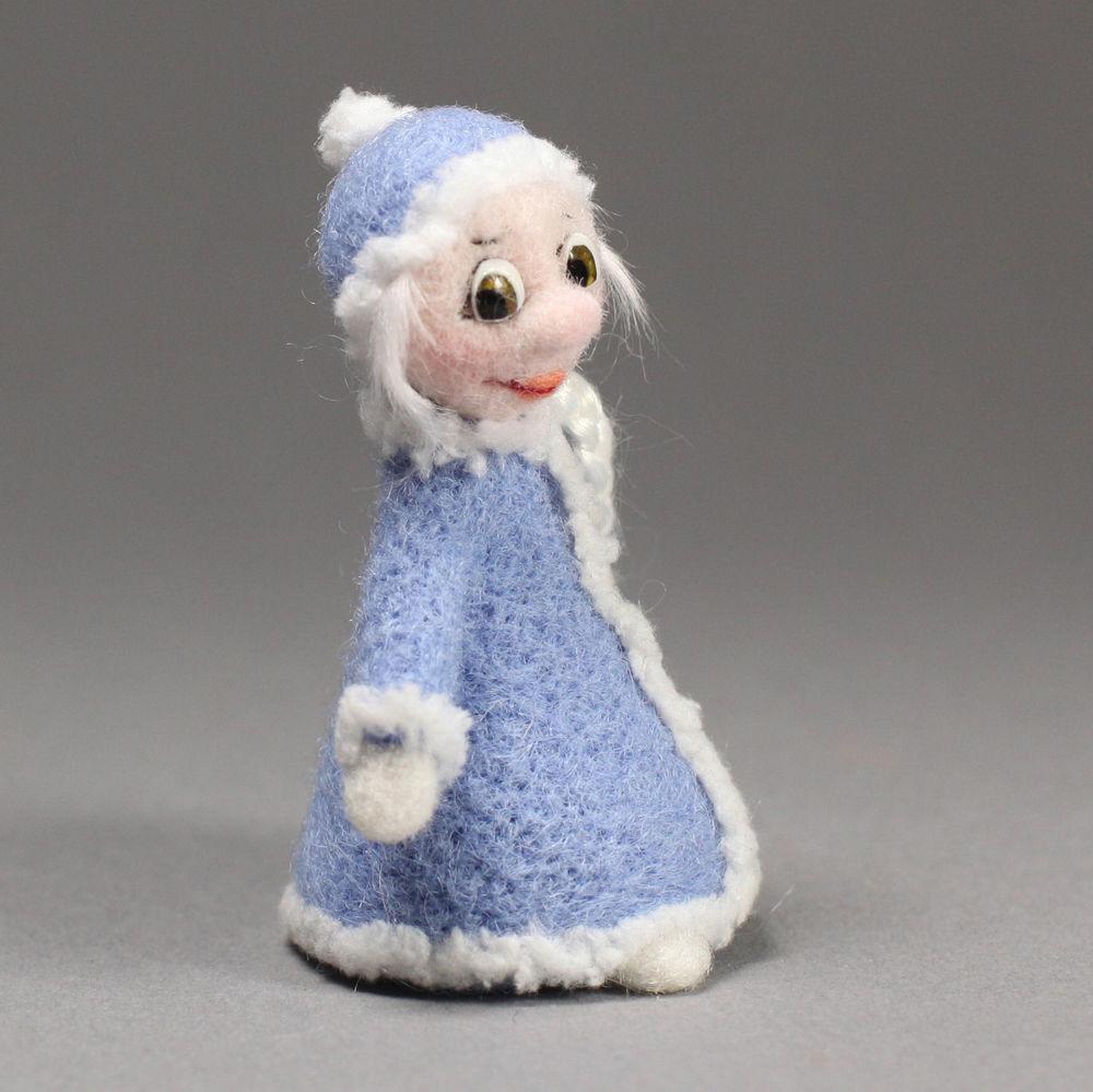 ирина егорова ацикулярис, снегурочка