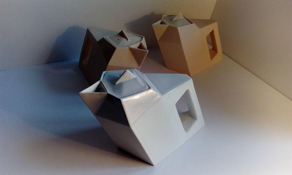 формы для литья, дизайн фарфоровых изделий