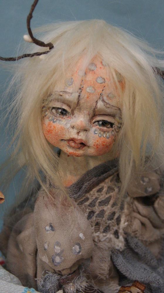 Выставка «Искусство куклы» в Гостином дворе, фото № 23
