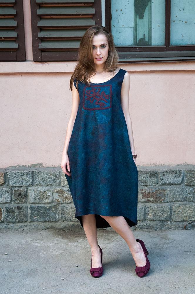 мк в москве, необычная одежда, бохо-стиль, туника