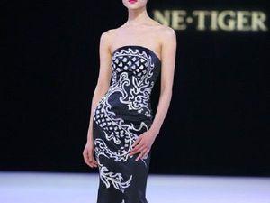 Порция восточной яркости и всплеск цвета: коллекция китайского бренда Ne-Tiger 2011 года. Ярмарка Мастеров - ручная работа, handmade.
