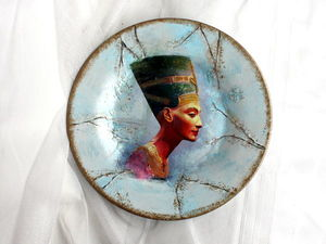 Ваша цена на любое панно или тарелочку!. Ярмарка Мастеров - ручная работа, handmade.